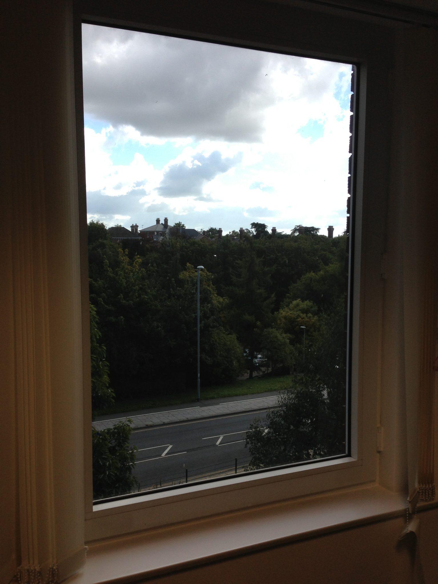 Nightscape ns15 window film devon window tinting for 0 window tint