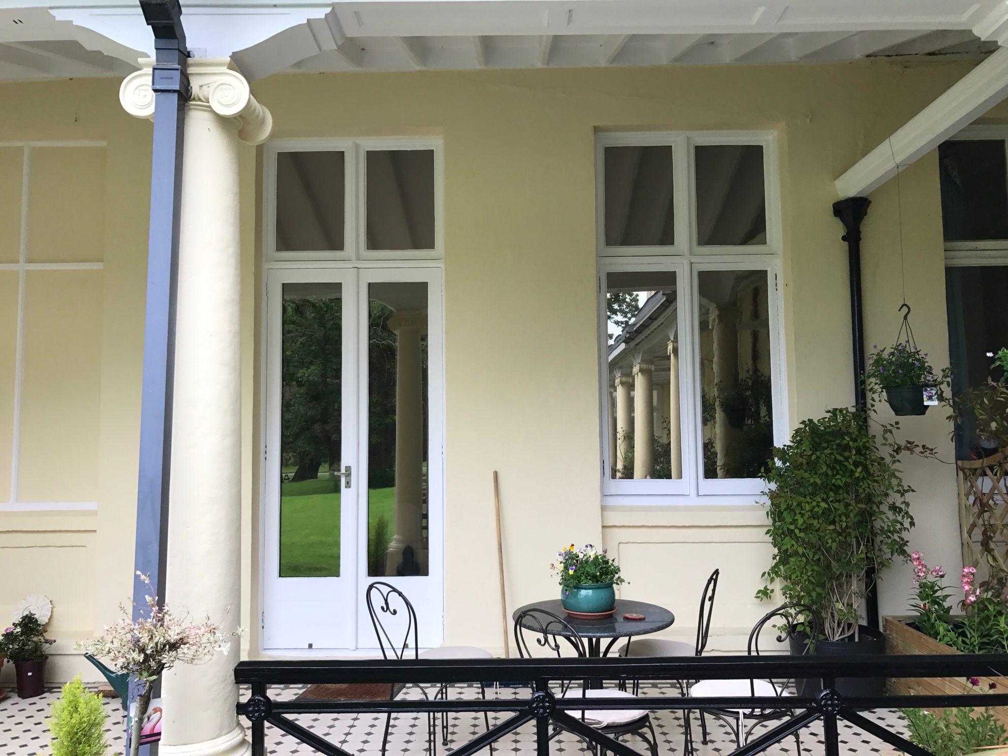 Solar Gard Tint >> EMF RF Shielding Window Film - Devon Window Tinting