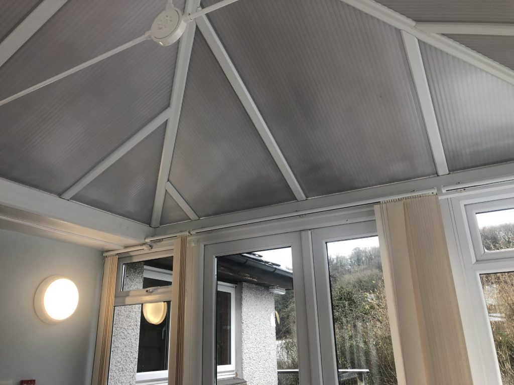 CoolKote Solar Control for Polycarbonate Roofs - Devon ...